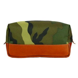 Personalized Toiletry Bag - Camo Thumbnail