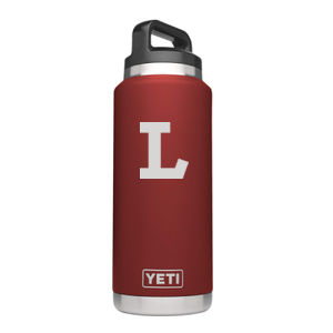 Personalized Yeti Rambler for Dad Thumbnail