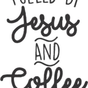 Fueled by Jesus and Coffee Thumbnail