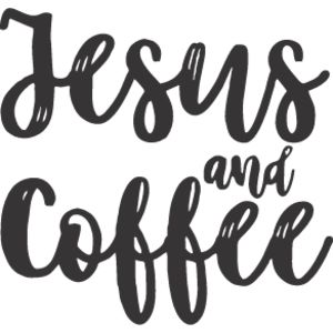 Jesus and Coffee Thumbnail