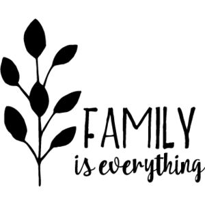 Family is Everything Thumbnail