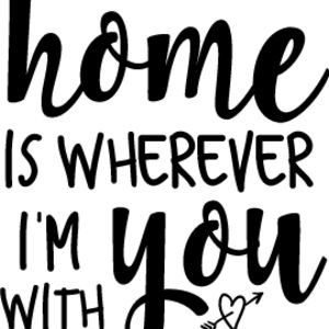 Home is Where Im with You Thumbnail