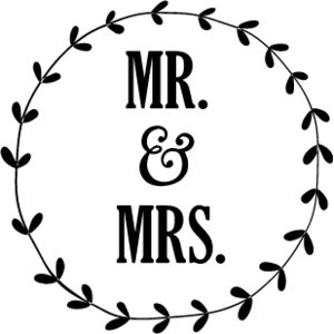 Mr and Mrs Thumbnail