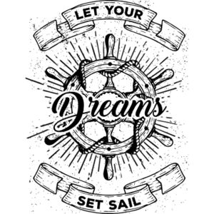 Let Your Dreams Set Sail Thumbnail